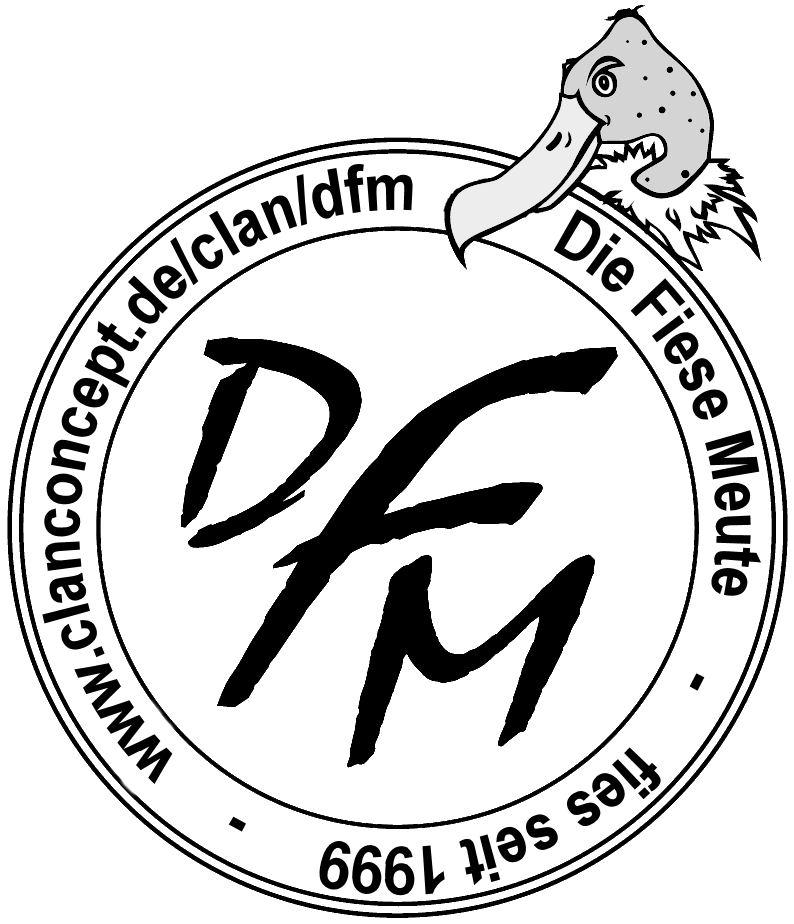 Die Fiese Meute Logo