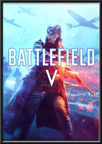 Battlefield 5 GameBox