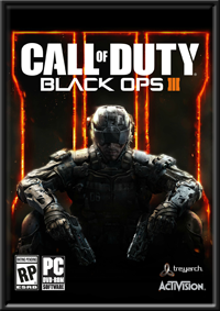 Call of Duty: Black Ops 3 GameBox