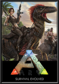 ARK: Survival Evolved GameBox