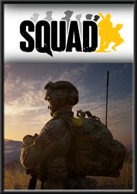 Squad GameBox