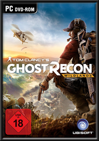 Tom Clancy's Ghost Recon Wildlands GameBox