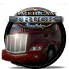 American Truck Simulator Icon