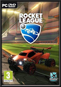 Rocket League GameBox