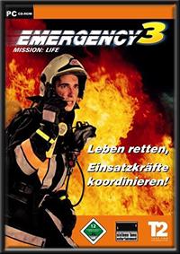 Emergency 3 GameBox