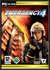 Emergency 4 GameBox