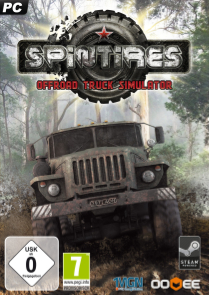 Spintires GameBox