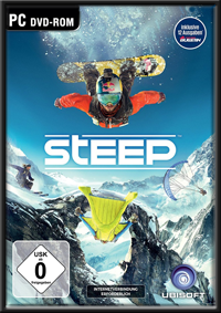 Steep GameBox