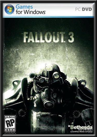 Fallout 3 GameBox