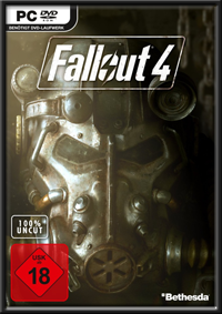 Fallout 4 GameBox