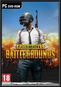 PLAYERUNKNOWN'S BATTLEGROUNDS GameBox