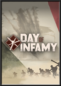 Day of Infamy GameBox