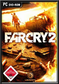 Far Cry 2 GameBox