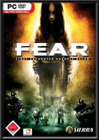 FEAR GameBox