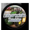 Landwirtschafts-Simulator 2019 Icon