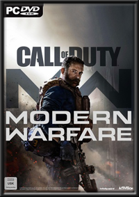 Call of Duty: Modern Warfare GameBox