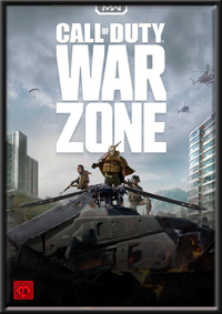 Call of Duty: Warzone GameBox