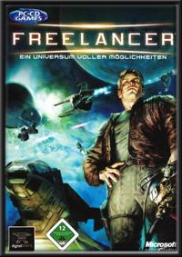 Freelancer GameBox