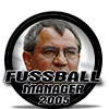 Fußball Manager 2005 Icon