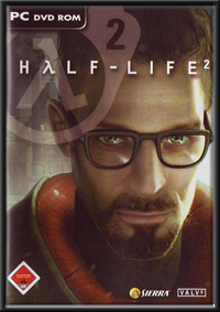 Half-Life 2 GameBox