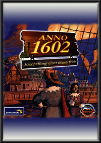 Anno 1602 GameBox