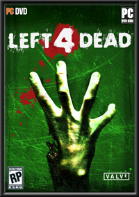 Left 4 Dead GameBox