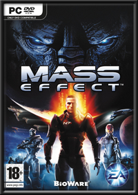 Mass Effect GameBox