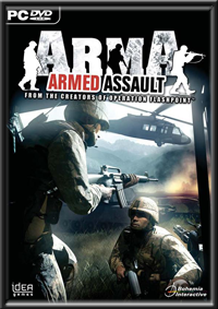 ArmA: Armed Assault GameBox