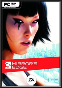 Mirror's Edge GameBox