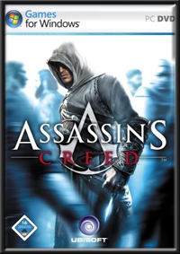 Assassin's Creed GameBox