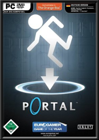 Portal GameBox