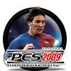 Pro Evolution Soccer 2009 Icon