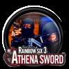 Rainbow Six 3: Athena Sword