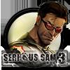 Serious Sam 3: BFE Icon