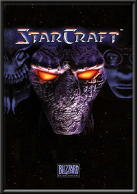 Starcraft GameBox