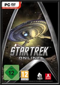 Star Trek Online GameBox