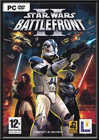 Star Wars: Battlefront 2 GameBox