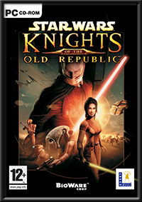 Star Wars: Knights Of The Old Republic GameBox