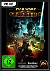 Star Wars: The Old Republic GameBox