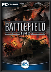 Battlefield 1942 GameBox