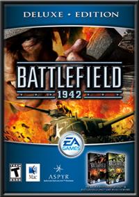 Battlefield 1942 Deluxe Edition GameBox