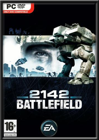 Battlefield 2142 GameBox