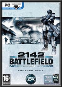 Battlefield 2142: Northern Strike GameBox