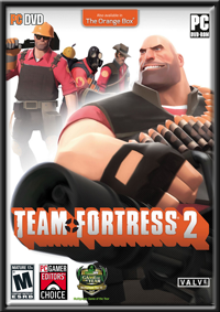 Team Fortress 2 GameBox