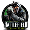 Battlefield 2: Special Forces Icon