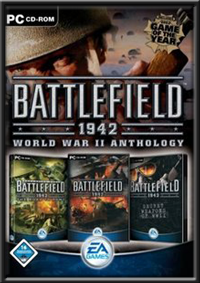 Battlefield Anthology GameBox