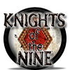 The Elder Scrolls 4: Knights of the Nine Icon