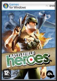 Battlefield Heroes GameBox