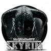 The Elder Scrolls 5: Skyrim Icon