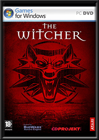 The Witcher GameBox